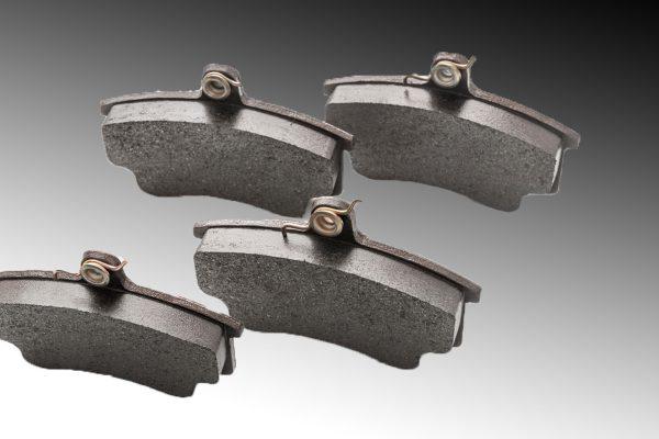 مواد تشکیل دهنده لنت فلزی